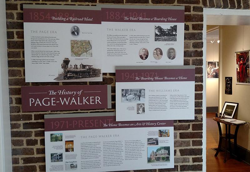Page-Walker