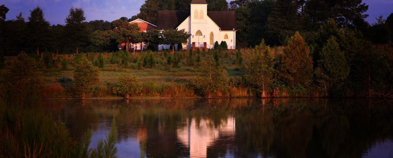 Green Level Baptist Church