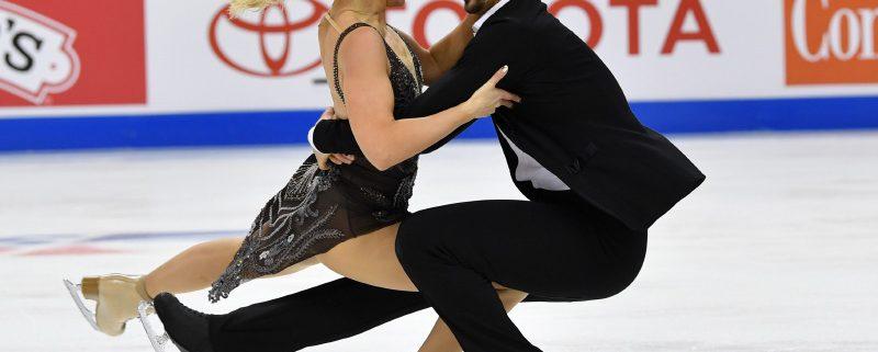 Ice Skating