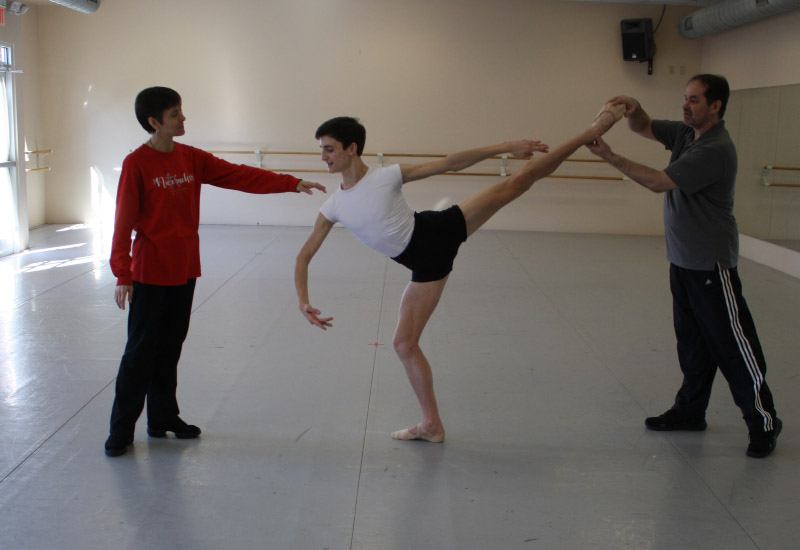 Cary Ballet