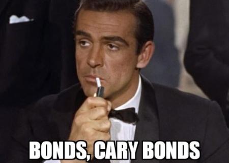 Cary Bonds