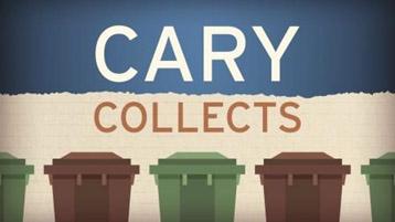 Cary Mayor