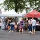 Downtown Cary Food and Flea
