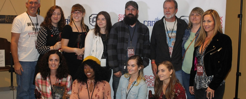 Sick Chick Flicks Film Festival