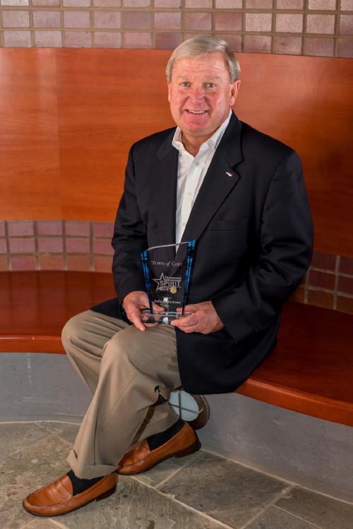 Hometown Spirit Award